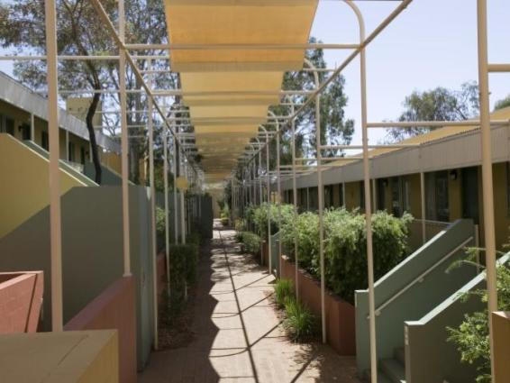 Voyages Emu Walk Apartments Accommodation