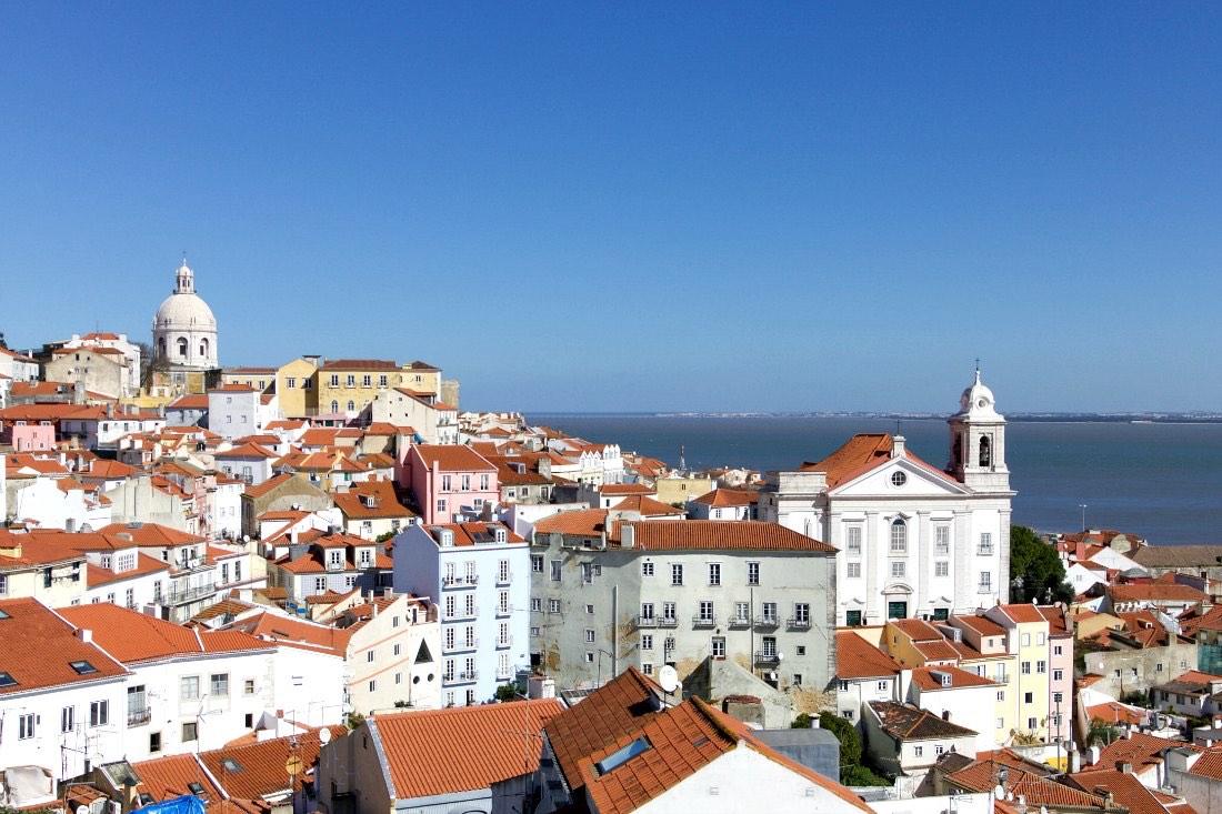 Bezienswaardigheden, tips en foto's van Lissabon