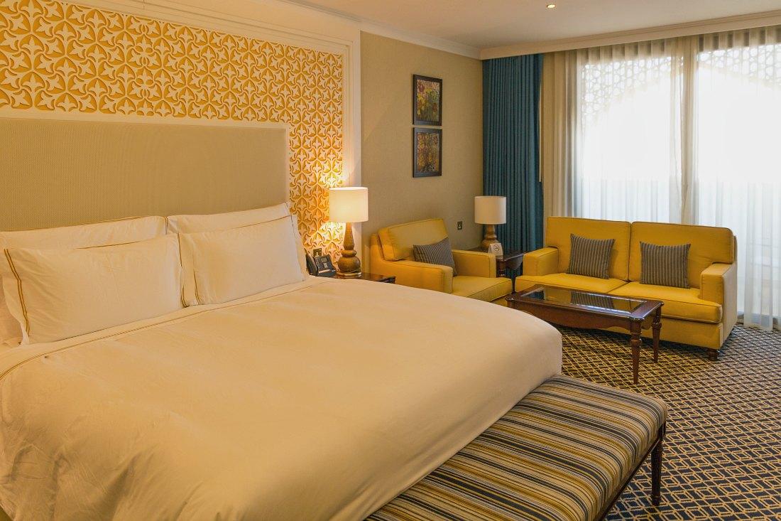 Al Najada Hotel Doha Qatar