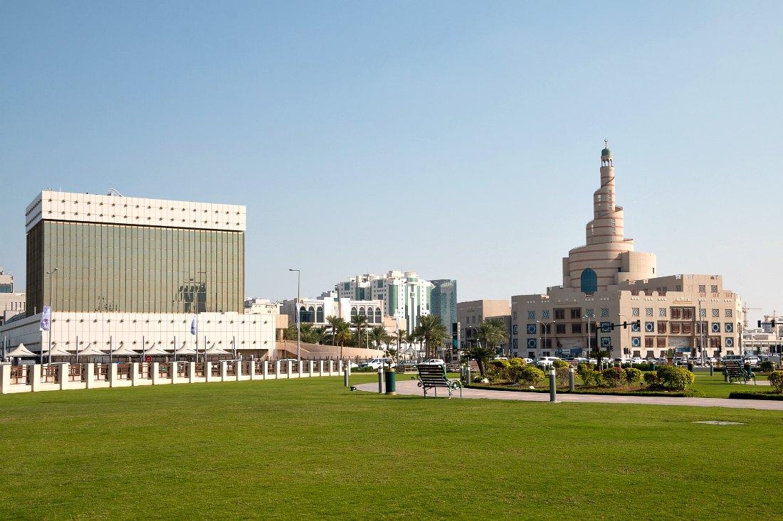 Weer in Doha