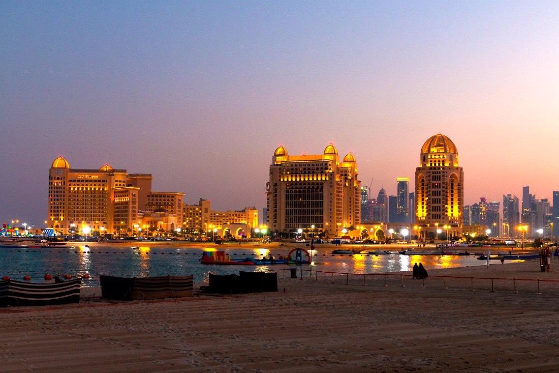 Doha Qatar Qatar