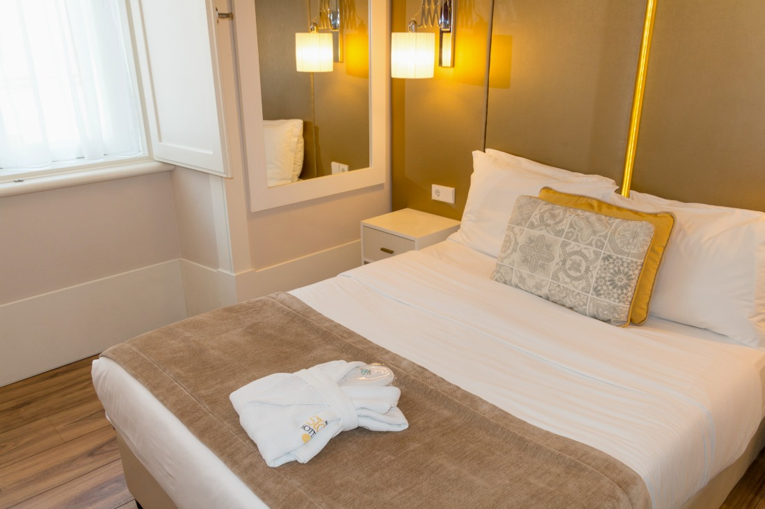 My Story Hotel Ouro Lissabon