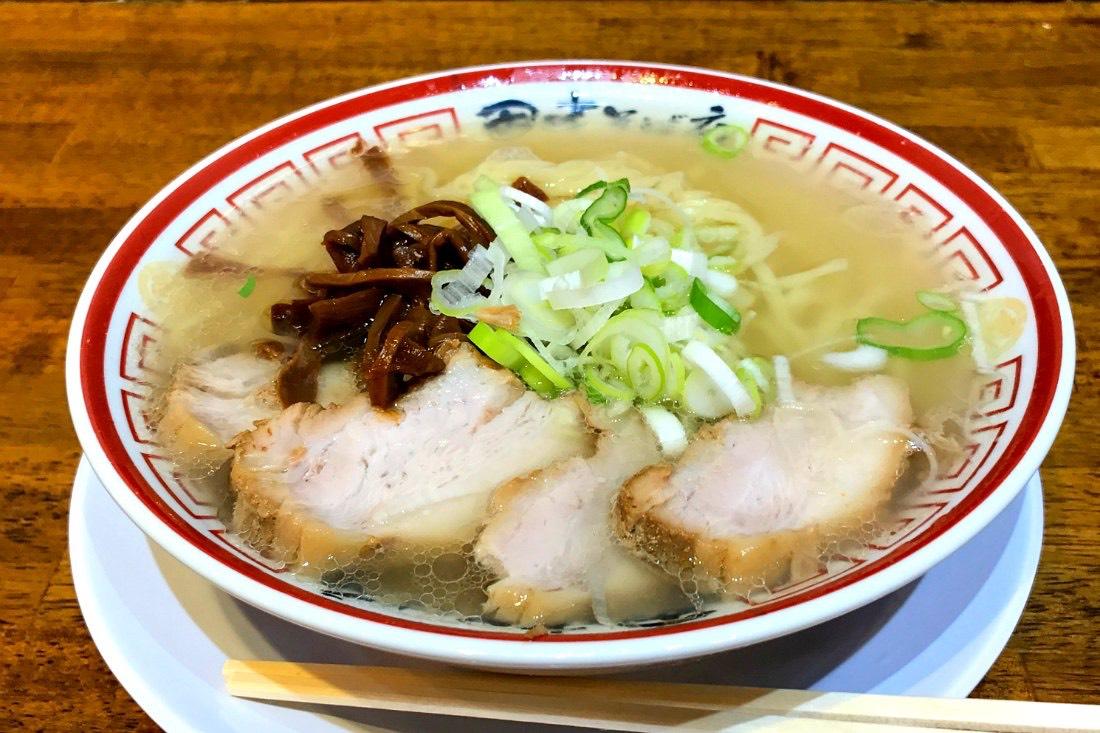 Tokyo geeft tips voor eten
