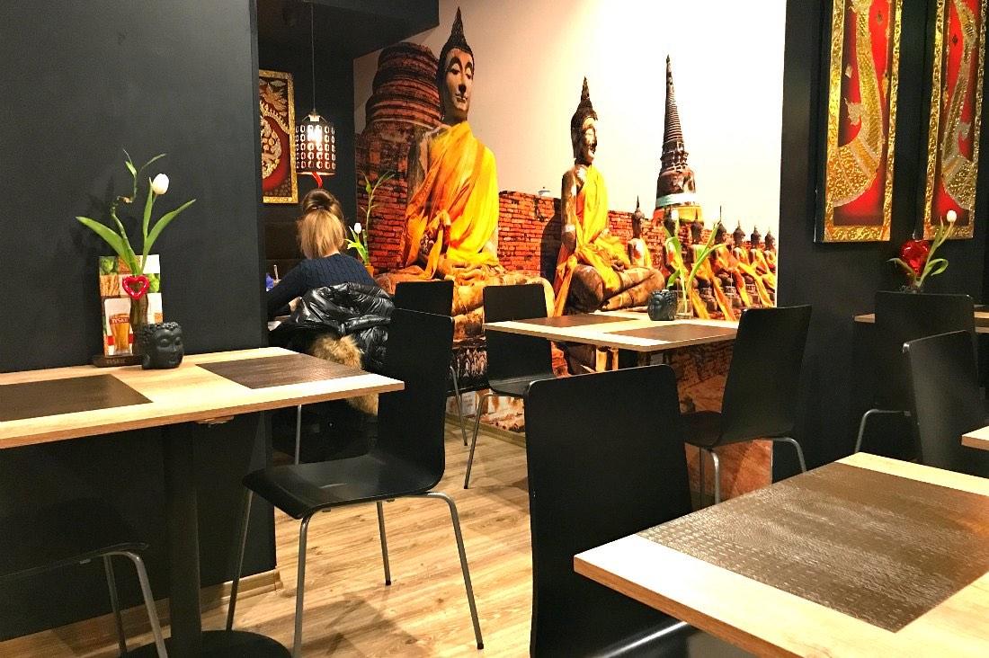 Restaurant Kołobrzeg Thai Orchid
