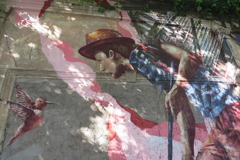 Street Art Buenos Aires