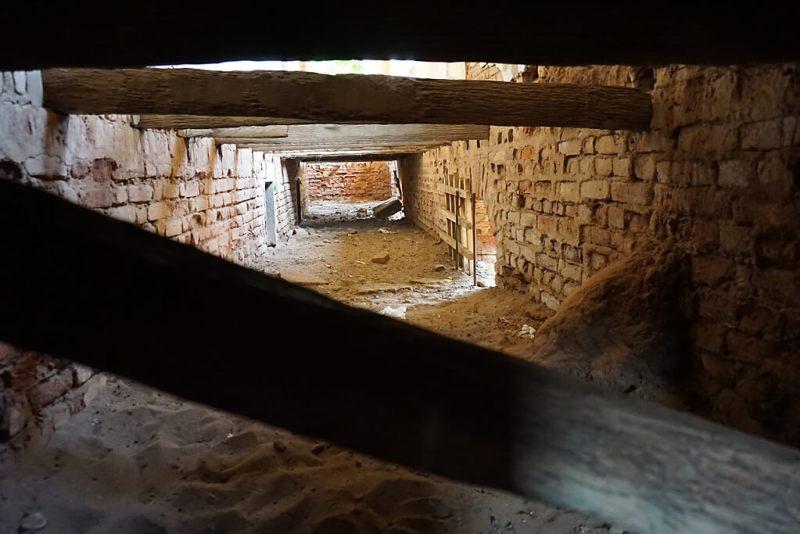 Maison d'esclaves in Togo