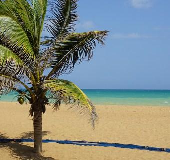 Die besten Strände in Lome und Togo