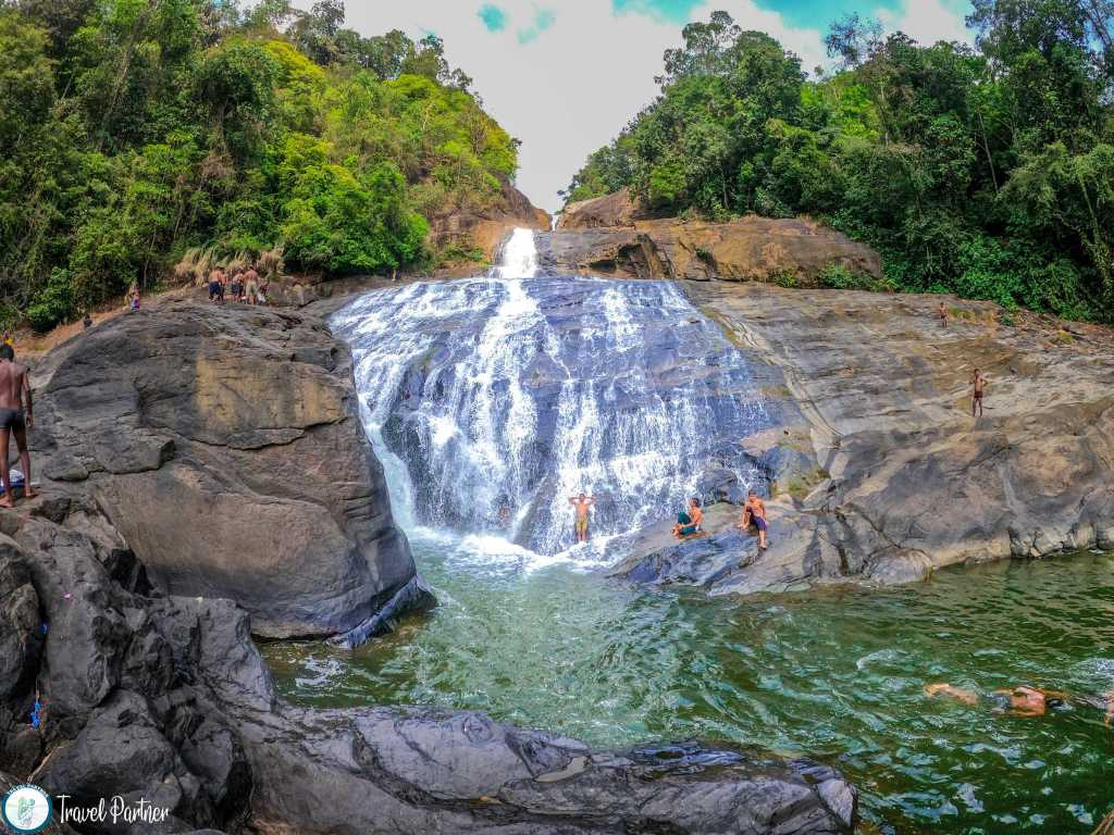 Bopath Falls Kuruwita Sri Lanka Travel Partner