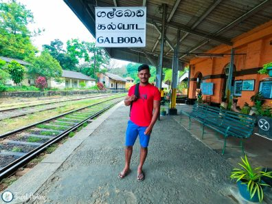 Galboda Sri Lanka Travel Partner