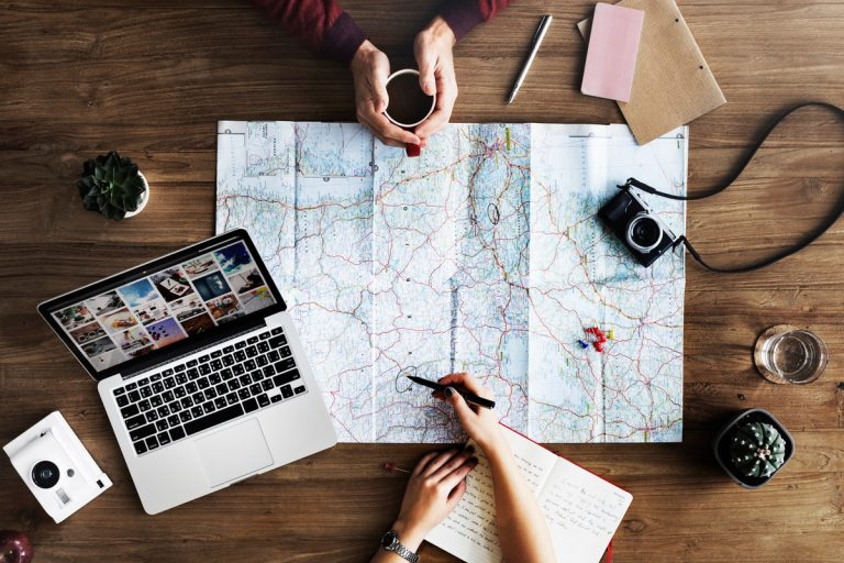 Importance of having an itinerary - Top 10 Travel Tips
