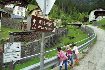 Lesachtal_Muehlenweg_Kinder