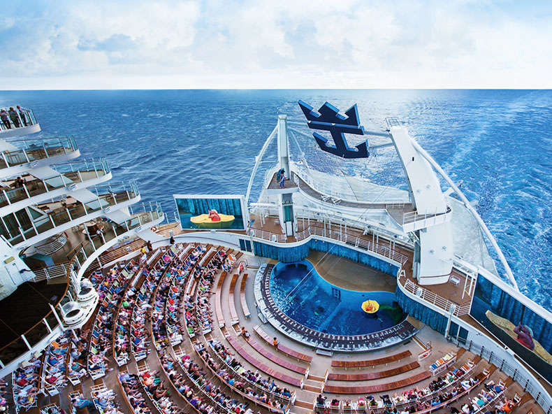 Cruise royal caribbean for Best cruise to take