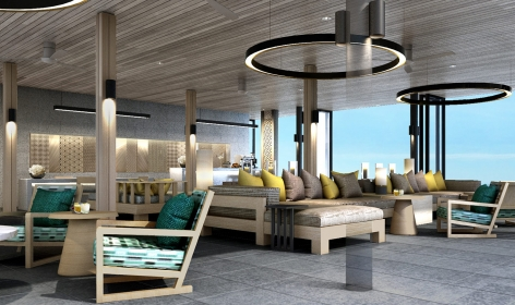 O Top 60 Luxury Hotel Aberturas de 2016. TravelPlusStyle.com