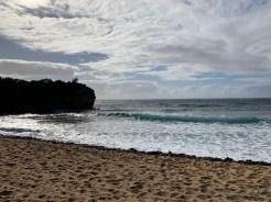 Mahaulepu Hike beach