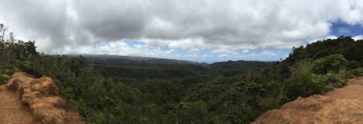 Koke'e State Park vista