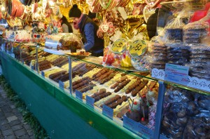 Nürnberg, Chriskindlesmarkt