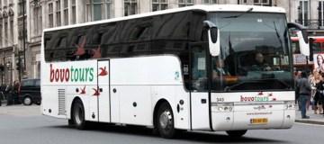 Jan de Wit Group neemt activiteiten Bovo Tours over