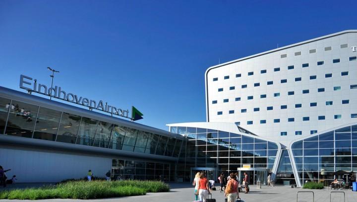 Eindhoven Airport gesloten voor al het vliegverkeer