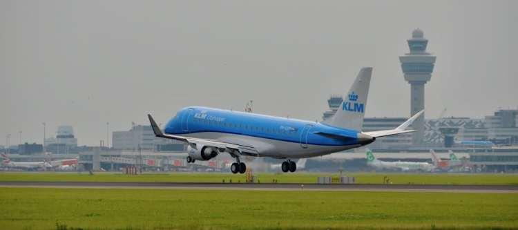 Växjö nieuwe bestemming KLM