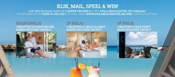 Win een week bij het Avila Beach Hotel