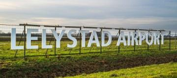 Informatiemarkten zienswijzen Lelystad Airport