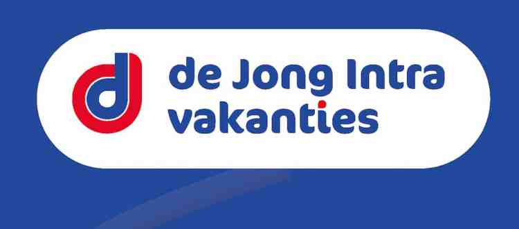De Jong Intra Vakanties zoekt Personal Assistant