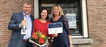 MSC's Star of the month: Robinson Cruises