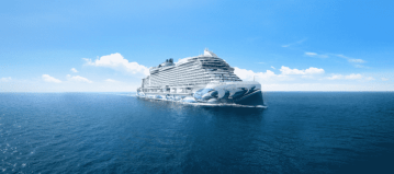 Norwegian Cruise Line onthult langverwachte Norwegian Prima