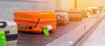 PostNL stopt met bagageservice