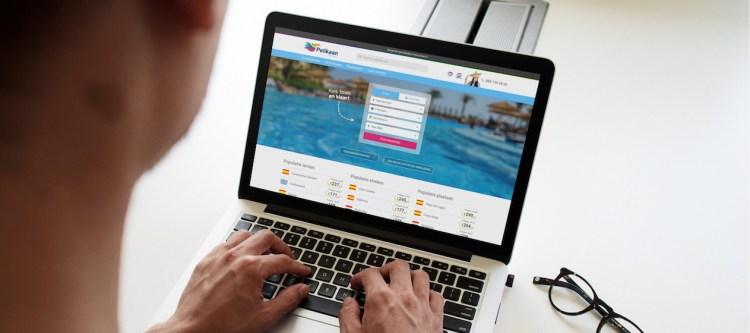 Pelikaan Travel lanceert boekingswebsite voor reisvoucher