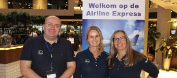 PASRA Airline Express 2019 van start: volgend jaar mogelijk extra avond