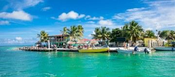 Archiefbeeld: Belize