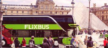 FlixBus breidt aanbod tussen Nederland en Frankrijk uit