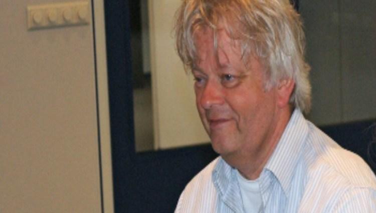Gerrit Slot vertrekt bij TUI Nederland
