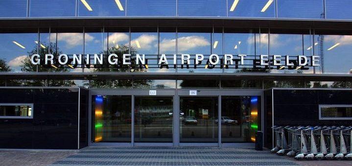 TUI schrapt Antalya vanaf Groningen