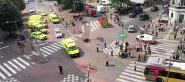Doden na schietpartij in centrum Luik