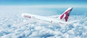 Qatar Airways lanceert in Nederland het Premium Companion Offer