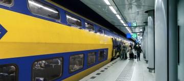 ProRail: minder treinen en aangepaste dienstregeling