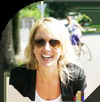 Sharon Evers - Eindredacteur