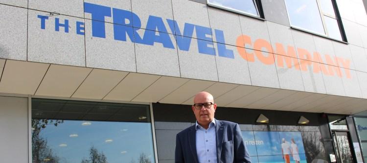 """Thijssen (The Travel Company): """"ANVR-lidmaatschap niet ter discussie"""""""