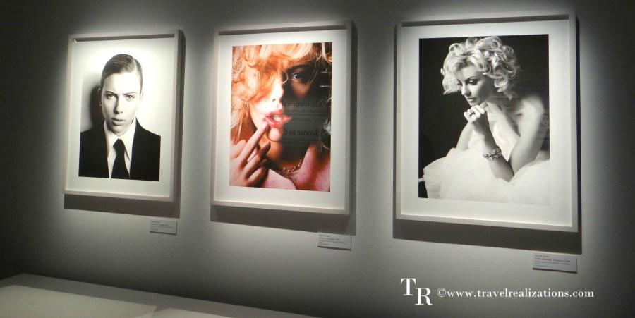 Photo exhibition Inside Fotografiska, Stockholm