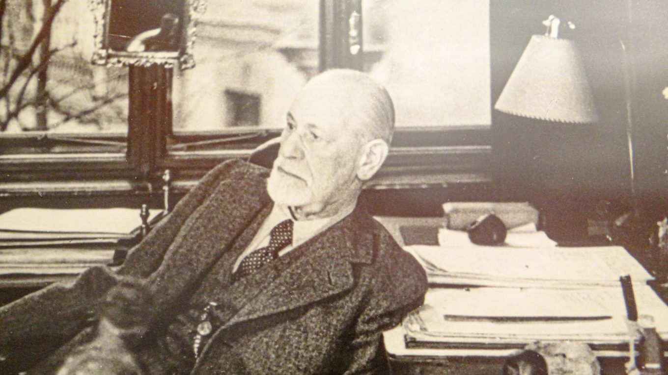 Mysterious World of Dreams – The Freud Museum in Vienna