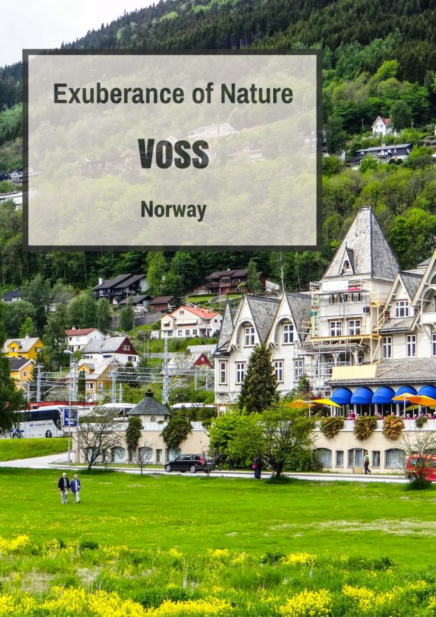 Voss, Norway, Travel Realizations