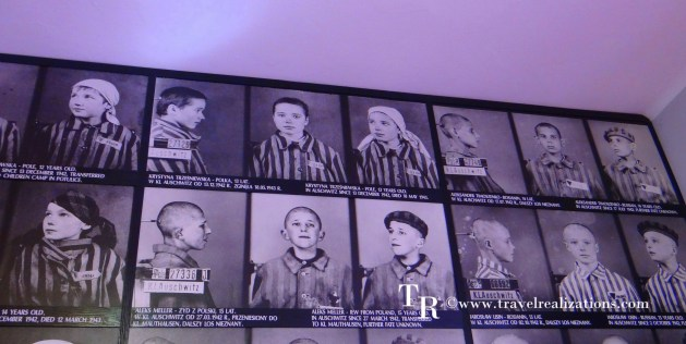 The concentration camp in Auschwitz, Poland – A vast factory of murder! (Part1)