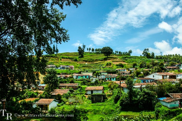 Ooty, India