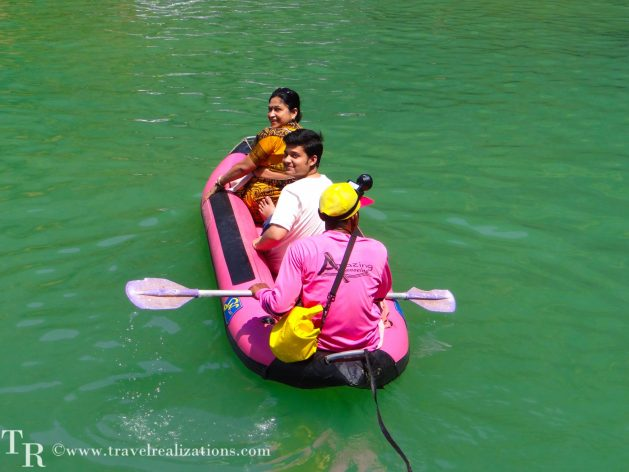 Travel Realizations, Phang Nga Bay