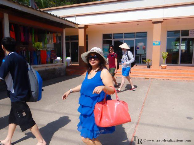 Travel Realizations, Phuket