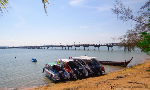Travel Realzations, Phuket