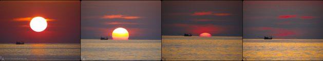 Travel Realizations, Phuket, Thailand, sunsets