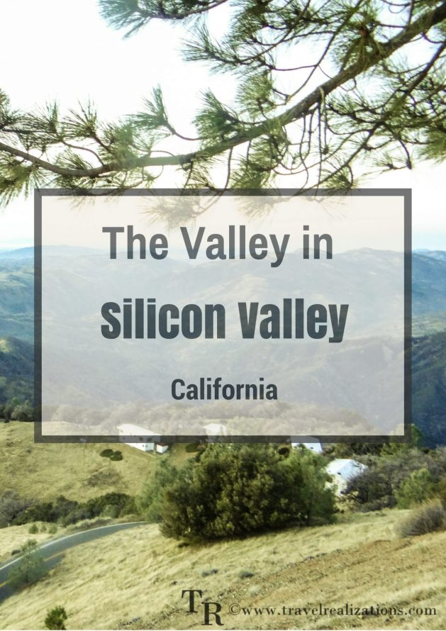Travel Realizations, Silicon Valley